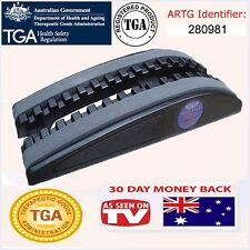 True back Trueback from Australia, Back Pain Relief, Traction Device. BRAND NEW!