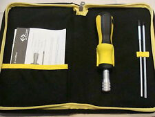 C.K TOOLS T4820 Torque Screwdriver Set