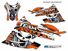 2003 2004 2005 2006 ARCTIC CAT FIRECAT SABERCAT GRAPHICS KIT DECO WRAP F5 F6 F7