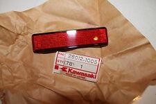 NOS GENUINE KAWASAKI Rear Reflex Reflector VN1500 KZ750 KM100 KL250 SH-6626U