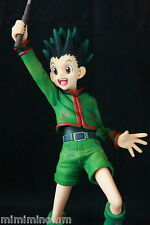 HUNTER x HUNTER Gon Freecss Figure Ichiban Kuji Banpresto JAPAN ANIME MANGA JUMP