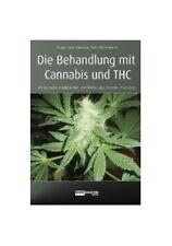Die Behandlung mit Cannabis und THC  Grow