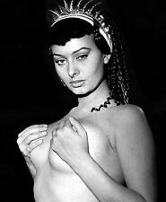 SOPHIA LOREN SPECIAL    8X10 PHOTO