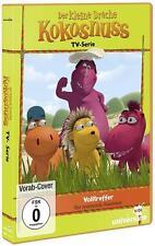 Gabriele M. Walther - Der kleine Drache Kokosnuss, DVD 2 - Volltreffer