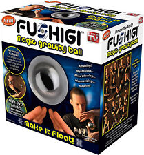 Fushigi Magic Gravity Ball + CD with Stand Limited Edition As seen TV new