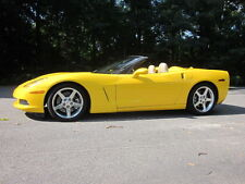 2005 Chevrolet Corvette Z51 Convertible