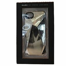 Marc by Marc Jacobs cover metallic faceted IPHONE 5 CASE""