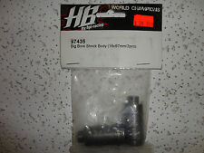 PARTS NEW Hot Bodies (HB), 67435 Big bore shock body (16x97mm/2pc)
