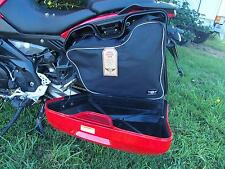 PANNIER LINER BAGS INNER BAGS LUGGAGE BAGS TO FIT APRILIA RST 1000 FUTURA