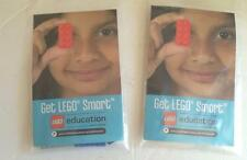 Get Lego Smart Education Package Building Blocks 2 Packs New
