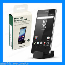 OEM Original DK55 DK-55 Magnetic Charging DOCK for Sony Xperia Z5 / Z5 Compact