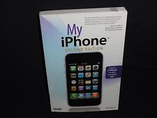 My...: My iPhone by Brad Miser (2008, Paperback)
