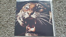 Tangerine Dream - Tyger 12'' Disco Vinyl Maxi Germany