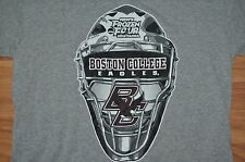 T-SHIRT LARGE BOSTON COLLEGE EAGLES HOCKEY FINAL FOUR FROZEN FOUR