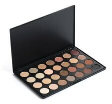 Pro 28 Colour Natural Matte Powder Eye Shadow Powder Palette, blush powder