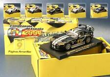 Fly Ref.  PA4 Viper - Spanish GT 2001 PAGINAS AMARILLAS  NEW1/32