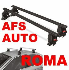 BARRE PORTATUTTO AFS MENABO' FIAT FIORINO NO RAILS ANNO 2008 OMOL.MADE IN ITALY