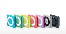 Geniune Apple iPod Shuffle 4th Gen 2GB Random Colors *NEW!* + Warranty!