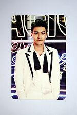 Super Junior Special Album Magic SiWon Official Photo Sticker Card K-Pop SM