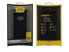 "OEM OTTERBOX COMMUTER CASE FOR APPLE iPHONE 6+/ 6S PLUS 5.5""BLACK VERIZON AT&T"