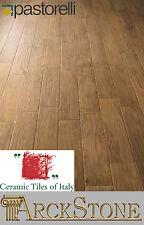 ARCKSTONE Pavimento Gres Porcellanato Legno Pastorelli Antiche Doghe Miele 15x60