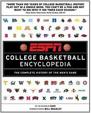 ESPN College Basketball Encyclopedia : The Complete History of the Men's Game...