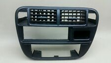 1996 1997 1998 1999 2000 Honda Civic Dash Bezel  99