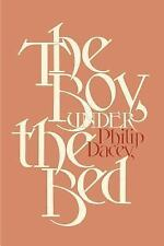 The Boy under the Bed (Johns Hopkins: Poetry and Fiction)