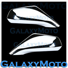 Chevy 10-15 Camaro Coupe Convertible Triple Chrome plated Side Trim Mirror Cover