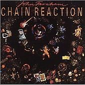 John Farnham - Chain Reaction - 1990 CD 12 tracks - FAST FREE UK POST