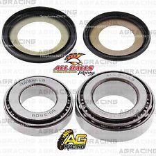 All Balls Steering Headstock Stem Bearing Kit For Suzuki RM 500 1984 Motocross