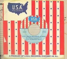 2131 South Michigan Avenue: 60's Garage and Psychedelia from USA and...