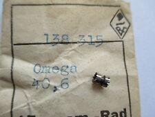 Omega Taschenuhr Kaliber 40.6 Zeigerstelltrieb Clutch wheel neu NOS