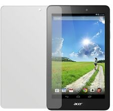 2x Acer Iconia One 8 B1-810 Protector de Pantalla protectores mate