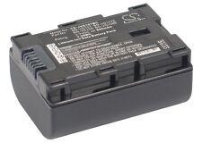 3.7V battery for JVC GZ-HM440, GZ-HM550BEK, GZ-MS250BUS, GZ-HM670, GZ-HD620BU, G