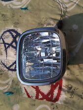 Subara Forester SF Spot light Left  genuine Subaru part  5160