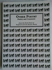 OTHER POETRY AND REVIEWS.NORTH EAST OF ENGLAND.JAMES R BURNS.1ST 2012.FOUR NO 7