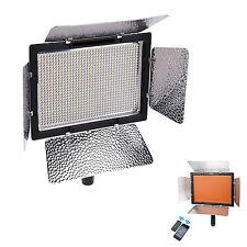 YONGNUO YN900 YN-900 Pro LED Studio Video Light Luminous Intensity 7200LM