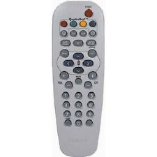 Remote Control Replacement Original Package Philips TV 20PT643R01 & Print Manual