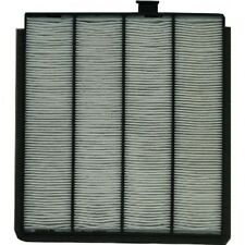 CABIN FILTER Fresh Air,Pollen,Odor ExactFit Honda/Acura