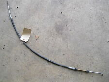 JOHN DEERE AR78968 CABLE, PUSH PULL, POWERSHIFT  30 and 40 Series Ag TRACTORS