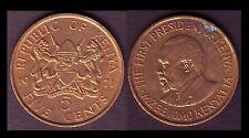 ★★ KENYA  ● 5 CENTS 1971 ● DES NOUVEAUTES AU QUOTIDIEN DANS MA BOUTIQUE ★★