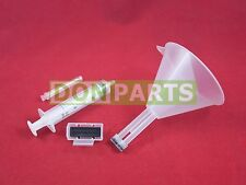Printer Head Printhead Cleaning Kit Refill Tool For HP 18 70 72 80 81 83 88 89