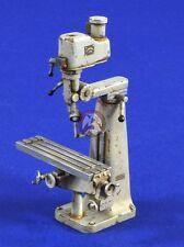 Verlinden 1/35 Panzerwerk Workshop Milling Machine [Resin Diorama Model] 2708