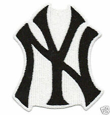PATCH RICAMO TOPPA NEW YORK YANKEES BASEBALL MLB