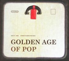 Golden Age of Pop [Time-Life Box Set] [Box] by Various Artists (CD, Mar-2011, 1…