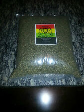 **Scotty D's - 1 pound GREEN  Jamaican Blue Mountain Coffee Beans**