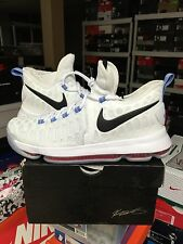 DS KD 9 Sample Academy Promo Size 9.5 New LeBron Kyrie