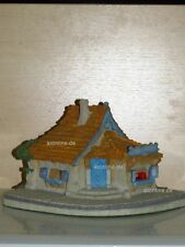 "+ # a015998_06 Goebel ARCHIVIO pattern Olszewski Miniatura display ""GEPPETTO 'S TOY SHOP"""