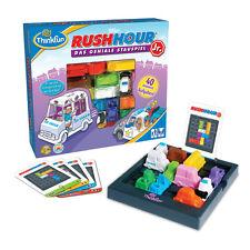 Rush Hour Junior - NEU - Denk- und Logikspiel - ThinkFun 11198